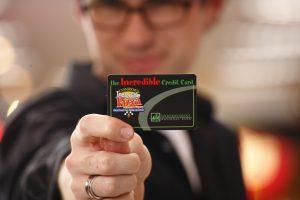 Brian & Game card
