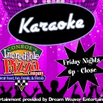 Karaoke Horizontal