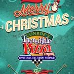 Christmas Card 2015!