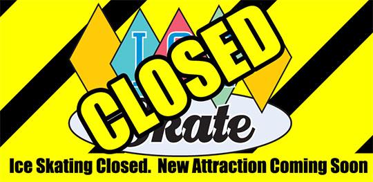 Ice-Skate-Closed