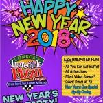 new year 2018 fier
