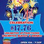 July 4 flier 2